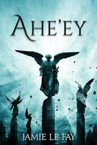 Ahe'ey Cover