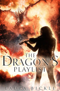 The Dragon's Playlist Cover