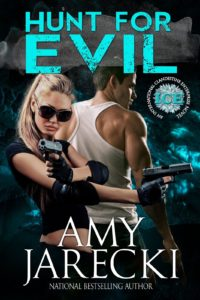 Hunt for Evil Cover